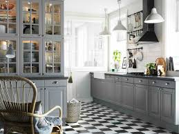 Small Picture How To Create Grey Walls Kitchen Interior Design Inspirations