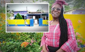 Millicent Smith Archives - Jamaica Beacon