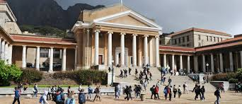 Image result for images for cape town university