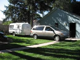 Toyota Sienna As A Tow Vehicle ? - The Casita Club Forum - The ...