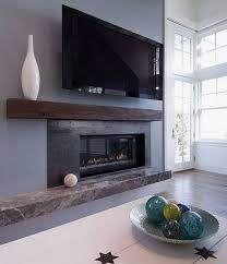 best 25 modern fireplace mantles ideas on for great contemporary fireplace tile ideas