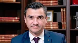 Image result for primarul Chirică poze