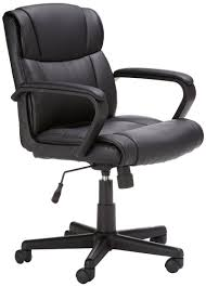 office chairs images. AmazonBasics Mid-back Office Chair Chairs Images