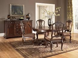 ashley furniture dining room set. impressive ashley furniture dining room sets with round table set