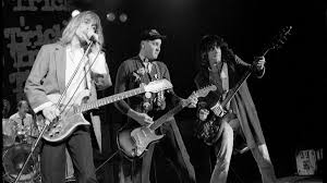<b>Cheap Trick</b> inducted into Library of Congress National Recording ...