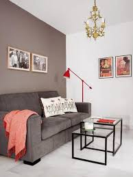 new grey home decor 30 grey and coral home d cor ideas digsdigs