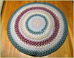 braided wool rugs uk