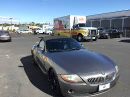 Coupe Series 2004 bmw roadster : Bmw Z4 3.0i Roadster For Sale ▷ Used Cars On Buysellsearch
