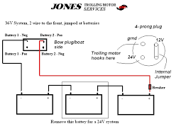 24v trolling motor wiring diagram efcaviation com best 24 volt 12v trolling motor wiring diagram at 24 Volt Trolling Motor Wiring Schematic