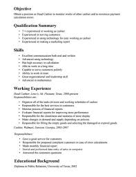 ... job description on resume grocery store cashier. rice mba essay  analysis code of ethics research papers nice cover