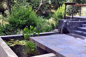 Small Picture Perfect Garden Design With Pond To Ideas
