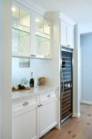 glass shelves for kitchen cabinets awesome shelf cabinet see through contemporary wall unit window cupboard corner