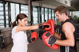 pare calories of cardio boxing to running
