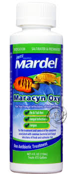 Mardel Fish Disease Chart Kordon Fritz Mardel Aquarium Products Maracyn Methylene