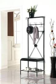 Threshold Metal Coat Rack With Umbrella Stand rack coat rack umbrella holder Antique Coat Rack Umbrella Stand 20