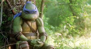 Image result for Teenage Mutant ninja turtles 1990 film stills