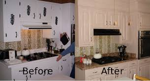 refacing bathroom cabinets before after. cabinet-restoration-before-after-1 refacing bathroom cabinets before after