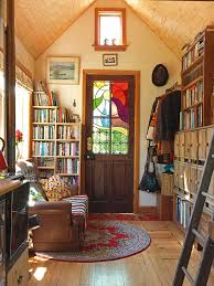 Small Picture What its like living in a 14sqm tiny house Stuffconz Home