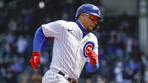 Program within @mayoclinicgradschool is currently accepting applications! Cubs Javy Baez Surprises Wife With Car For Mother S Day Nbc Chicago