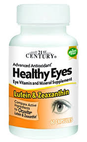 Image result for Food For Healthy Eyes: Why You Need Lutein and Zeaxanthin