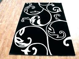 black white and gray bathroom rugs rug target striped bath checd mat furniture amazing check