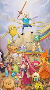 If you're looking for the best adventure time wallpapers hd then wallpapertag is the place to be. Adventure Time Wallpaper Unique Adventure Time Anime Wallpapers Free By Zedgeac284c2a2 Of Adv In 2020 Adventure Time Wallpaper Adventure Time Anime Anime Wallpaper