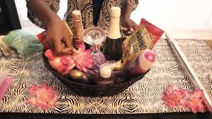 mother s day gift basket idea diy or for any other occasion