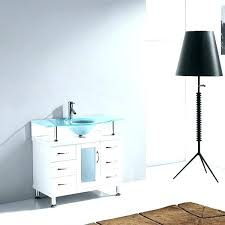 glass vanity tops for bathrooms glass top bathroom vanity glass vanity tops for bathrooms aqua inch glass vanity tops