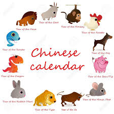 Image result for chinese new year animals clip art