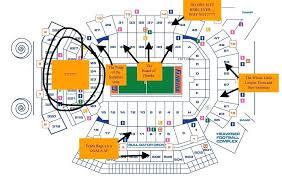 Ben Hill Griffin Stadium Seating Chart Visitors Section Ben Hill Griffin Seating Chart Stadium Seating Lg Ben Hill