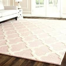 baby pink rug for nursery bedroom and cream fl area rugs light animal boy gray