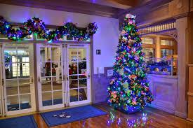 Key West Lighting And Design Photos Christmas Sails Into Disneys Old Key West Resort