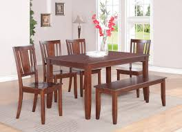 Kitchen Table With Bench Set 17 Best Ideas About Round Kitchen Table Sets On Pinterest White Of