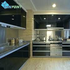 kitchen cabinet refacing wrap rolls high gloss vinyl wraps cabinets melbourne great extraordinary door skins