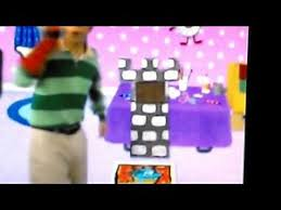Blues clues gingerbread boy Red Shirt Blues Skidoo Puppet Theater Blues Skidoo Puppet Theater Youtube Videos For Blues Clues Gingerbread Boy Wwwtubeszonecom Your