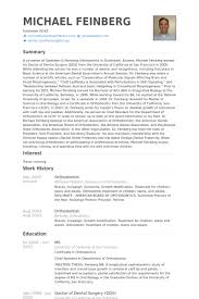 Orthodontic Resume Meloyogawithjoco Classy Orthodontic Resume