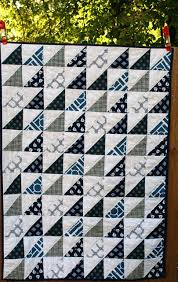 Nautical Boy Quilt - Quiltytherapy | Quiltytherapy &  Adamdwight.com