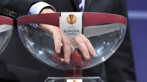 Europa League last-16 draw: how and where to watch - AS.com