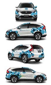 Vehicle Wrap Design Online Entry 9 By Polupraneeth For Oc Car Wrap Freelancer