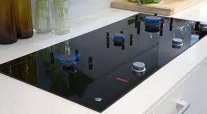 gas on glass cooktops now cooking with gas fisher gas on glass cooktop 30 inch