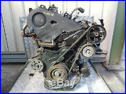 98-06 | Toyota Avensis D4d