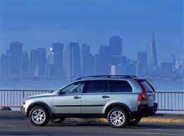 End of an era as Swedish production of Volvo XC90 stops after 12 ...