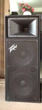 Giá bán 1 cái Loa sân khấu JBL ( Bass 40 ) Thùng sơn chơi nhạc sóng, hát Karaoke  ngoài trời