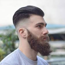 new hair style with beard 1000 images about hair on beards top knot and man