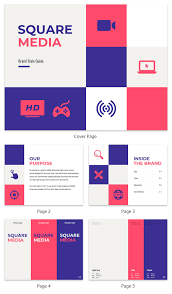 templates for logo 65 brand guidelines templates examples tips for consistent