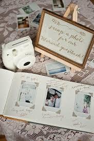 Brides Perspective Four Wedding Guestbook Ideas Wedding