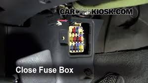 interior fuse box location 1993 1997 toyota corolla 1996 toyota interior fuse box location 1993 1997 toyota corolla 1996 toyota corolla 1 6l 4 cyl