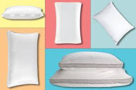 Man Shaped Pillow Best Pillow For Side Sleepers