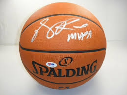 derrick rose signed basketball mvp 11 psa dna official leather authentic autographed