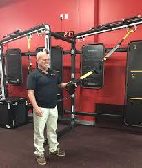 workout anytime owner bill cesak